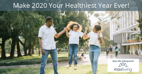 Make 2020 Your Healthiest Year Ever top image